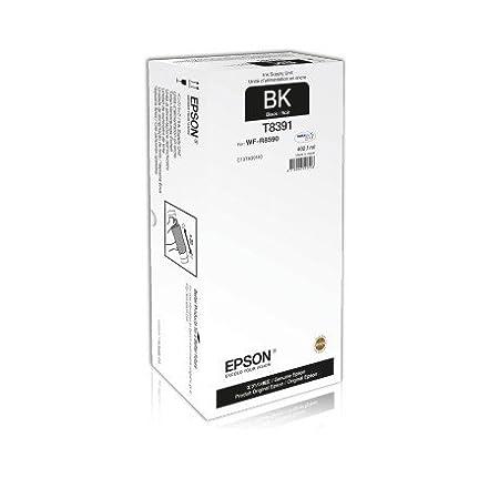 Epson C13T839140 Cartouche d'encre Noir