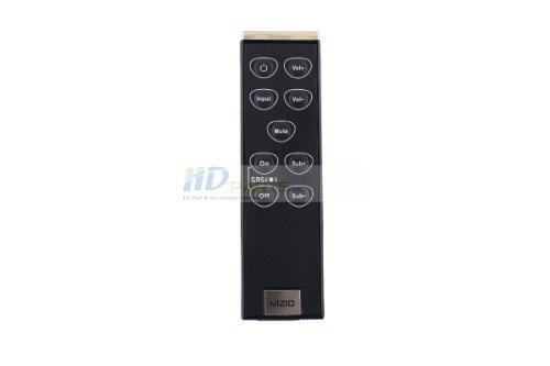 New Vizio Soundbar Remote Xrs012 For Soundbar Model Vsb211 + Vsb212