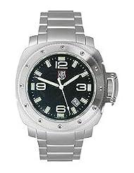 Luminox Men's 1702 Quadrum Watch