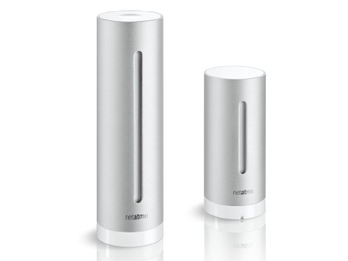 Netatmo Weather Station - Weatherproof Black Friday & Cyber Monday 2014