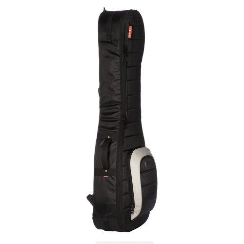 Mono Cases M80 Dual Electric Bass Case - Black