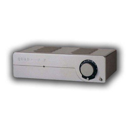 Quad - QC-24P Phono Stage Pre Amplifier