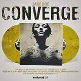 Jane Doe (Limited Edition Gold with Black Smoke Colored Vinyl) [Vinyl][Vinyl] Converge