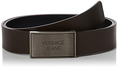 Versace Jeans, Cintura Uomo, Multicolore, 95 (Taglia Produttore:95)