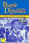 img - for People Make a Difference: Prescriptions and Profiles of High Performance book / textbook / text book