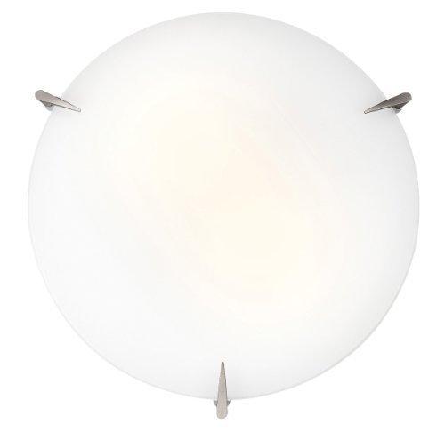 access-lighting-20662ledd-bs-opl-zenon-ed-light-16-inch-diameter-flush-mount-with-opal-glass-shade-b