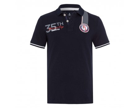 GAASTRA - Polo America's Cup 1 Homme - Bleu Navy, L