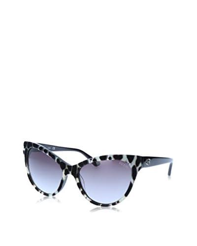GUESS Sonnenbrille 7430 (56 mm) schwarz