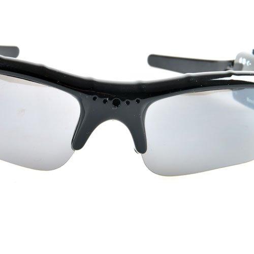 Sunglasses 4 in 1 MP3 Player
