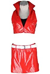 Vocaloid Family Cosplay Costume - MEIKO 1st Small