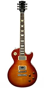 Gibson 2008 Les Paul Std. Plus Top (HS) #027990463