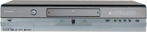 Christmas Toshiba RS-TX20 DVD Recorder with 120 GB TiVo Series2 Digital Video Recorder Deals