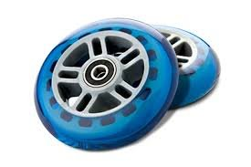 Razor Replacement Wheels