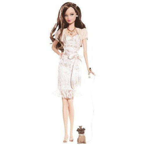 Hot June Birthstone Barbie
