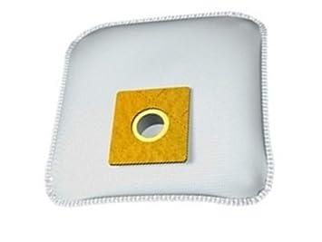 DV 1500 EC WS 10 Staubsaugerbeutel geeignet für Bestron AS 1500 R DSM