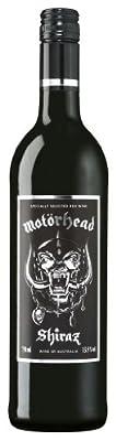 Motörhead Shiraz 2012 0,75 l