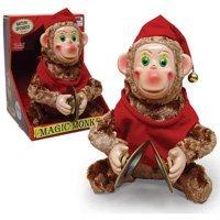 Westminster 3030 Cymbal Monkey