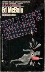 Killer's Choice, ED MCBAIN