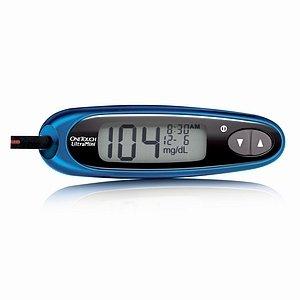 Cheap OneTouch UltraMini System Kit Blue – Lifescan 2191101 (B006QNR904)