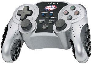 Amazon.com: Nyko AirFlo Wireless PS2 ( 80503 ): Video Games