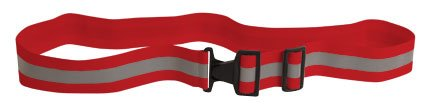 Reflex Extended Belt w/ Buckle Closure (Red)