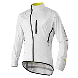 Mavic Men's Infinity H2O Cycling Jacket - do not use