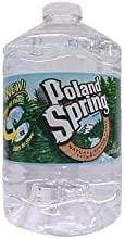 Poland Spring Spring Water Pet 3 LT RPack of 6