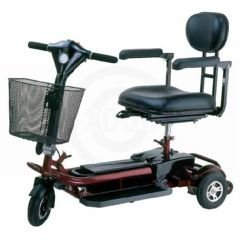 Drive Hawk 3 Wheel Mobility Scooter -