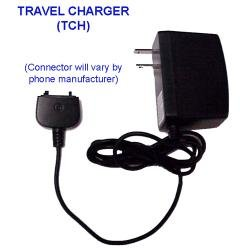 TRAVEL CHARGER MOTOROLA V170/171/173 TRAVEL CHARGER C261