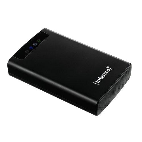 Intenso Memory 2 Move Hard Disk Esterno con Wi-Fi 2.5