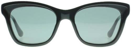 prada Prada 16PS 1AB1A1 Black 16PS Parallel Universes Retro Sunglasses Lens Category
