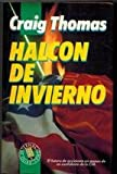 img - for Halcon De Invierno book / textbook / text book