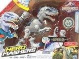 Jurassic World Hero Mashers Indominus Rex Action Figure by Universal