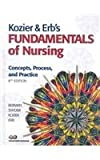 img - for Fundamentals of Nursing: Concepts, Process, and Practice book / textbook / text book