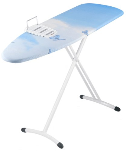 Leifheit 72515 140 X 38 cm Airboard Fusion Xl Lightweight Ironing