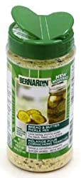 Bernardin Pickle Mix - Bread & Butter - Flex Batch