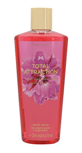 Victoria's Secret Total Attraction Gel Doccia 250ml