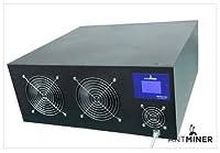 Bitmain AntMiner S2 1000 Gh/s SHA-256 ASIC Miner by Antminer