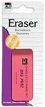 A amp W Eraser Pink 6-Pack