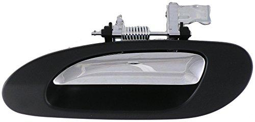 Dorman 81935 Acura TL Exterior Rear Driver Side Replacement Door Handle (Acura Tl Door Handle compare prices)