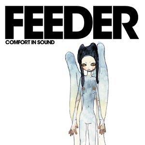 Feeder - Comfort in Sound (CD+Dvd) - Zortam Music