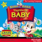 Reader Rabbit Playtime for Baby (Jewe...