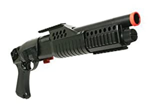TSD Sports Series SD87 Shotgun, Pistol Grip airsoft gun