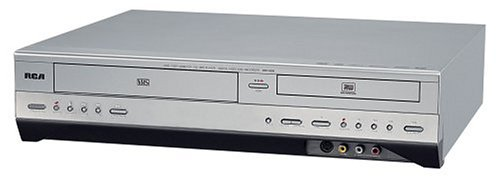 Buy Cheap RCA DRC8300N DVD Player/Recorder and VCR Combo