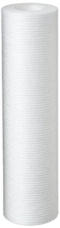 "Pentek PD-25-934 Polypropylene Filter Cartridge, 9-7/8"" x 2-1/2"", 25 Microns"