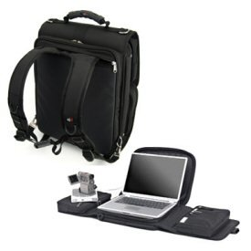 Shaun Jackson design laptop backpack