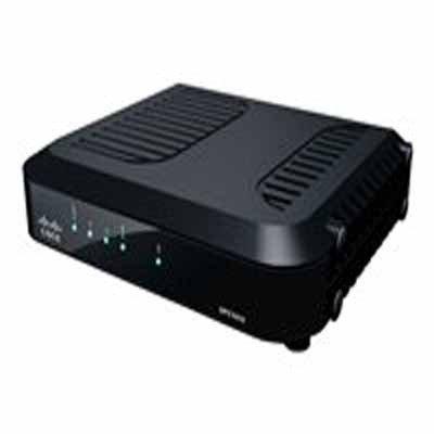 Cisco DPC3010 DOCSIS 3.0 8x4 - Cable modem - USB 2.0 / Gigabit Ethernet (4027668) * image
