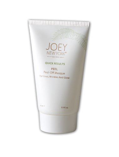 Joey New York Peel Peel-off Masque, 3.9-Ounce