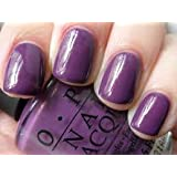 OPI: Lacquer H55 Dutch Ya Just Love OPI? Lacquer, 0.5 oz