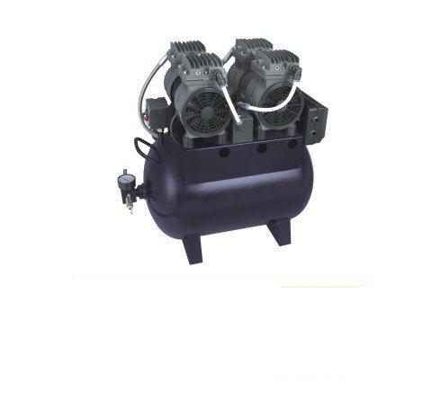 2014 Excellent COXO hot sale dental CX236-4 Oil-free air compressor